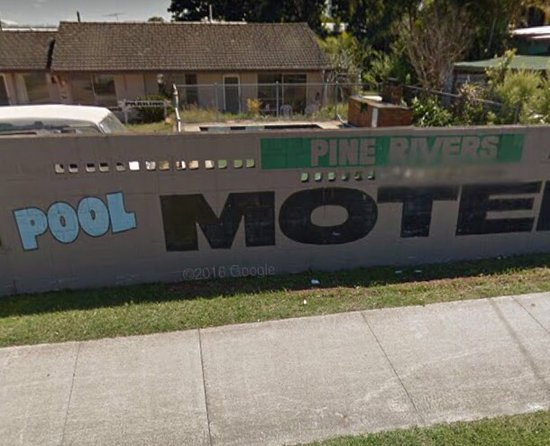 ‪Pine Rivers Motel‬