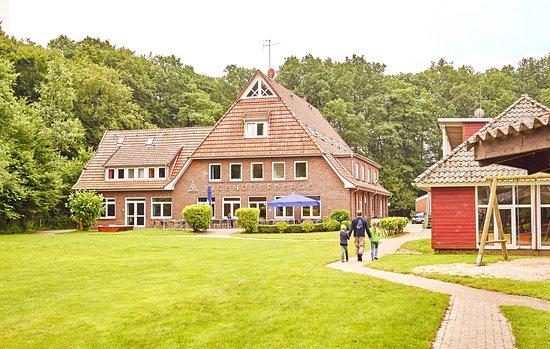 Hotel Eiden In Bad Zwischenahn