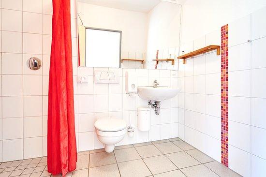 speisesaal bild von jugendherberge bad zwischenahn bad zwischenahn tripadvisor. Black Bedroom Furniture Sets. Home Design Ideas