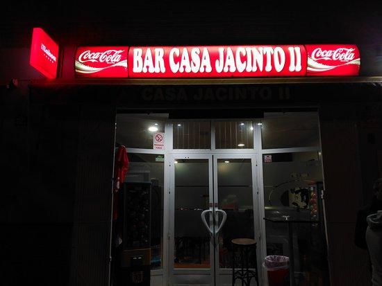 Bar Casa Jacinto II