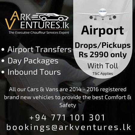 Ark Ventures