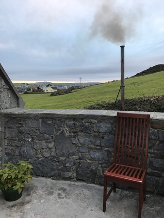 The Lodge, Doolin: photo3.jpg