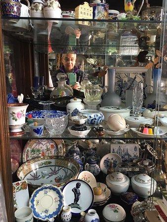 Jericho antiques Tel Aviv
