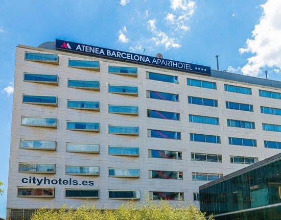 Aparthotel Atenea