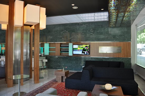 Aparthotel atenea barcelona arvostelut sek for Appart hotel 08028