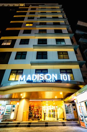 Madison 101 Hotel & Tower