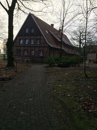 Parkhotel Hohenfeld und Landhaus Hohenfeld