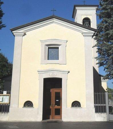 Chiesa dei Santi Magi
