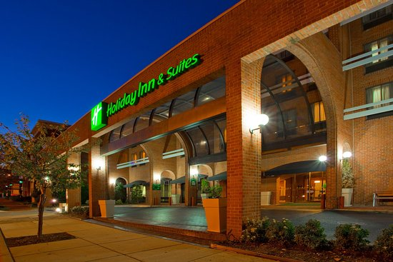 Holiday Inn Hotel & Suites Alexandria - Old Town