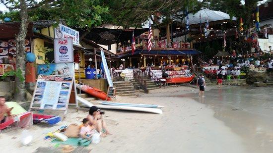 Restaurant Mama Kata Seafood Ristorante Sulla Spiaggia