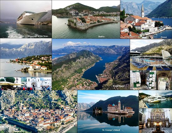 Private Guides Croatia: Kotor Tour highlights