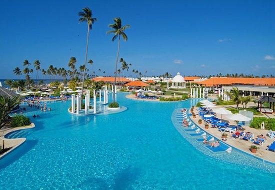 Melia Coco Beach Hotel