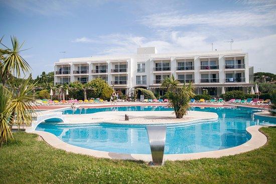 Can Miquel, hoteles en L'Estartit