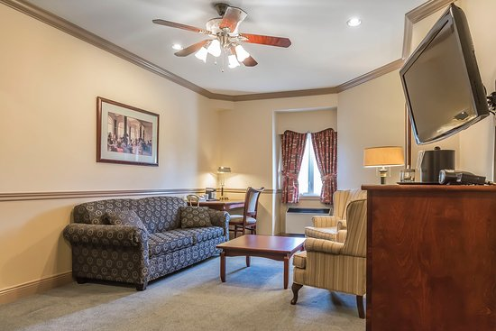 Fall River, Canada: Suite