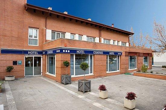 Photo of Hotel Cisneros Alcala De Henares