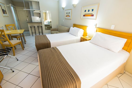 Photo of Plaza Inn American Loft Sao Paulo