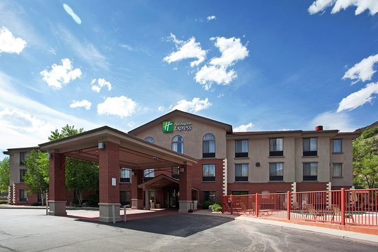 Holiday Inn Express Glenwood Springs: Other