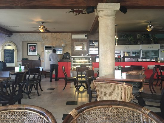 best dating cafe in lahore