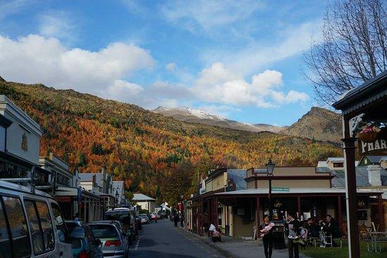 Arrowtown, New Zealand: 真的很美