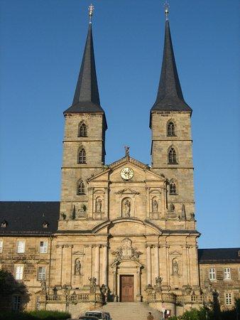 St. Michaelskirche: Exterior.