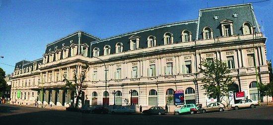 Museo de Arte Contemporaneo Latinoamericano