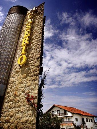 Hosteria El Caserio