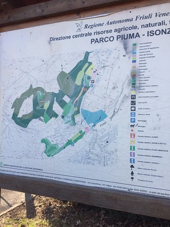 Parco di Piuma Isonzo