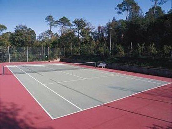 Villa Le Rondini: 010032 Recreational Facilities