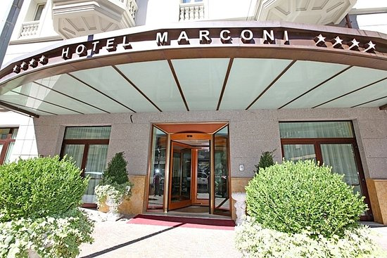 Photo of Marconi Hotel Milan