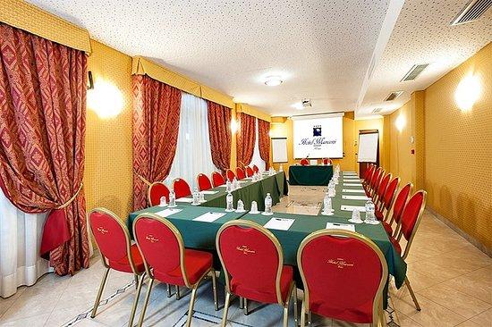 Marconi hotel milano italia prezzi 2018 e recensioni for Hotel marconi milano