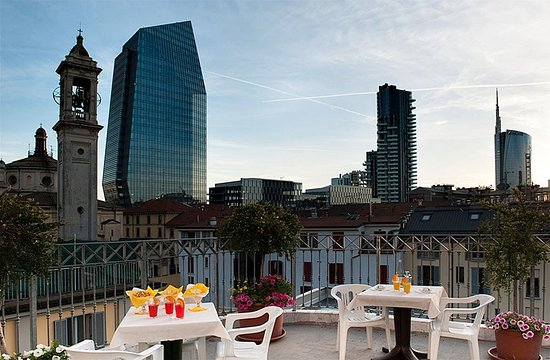 Marconi hotel mil n olaszorsz g rt kel sek s for Hotel marconi milano