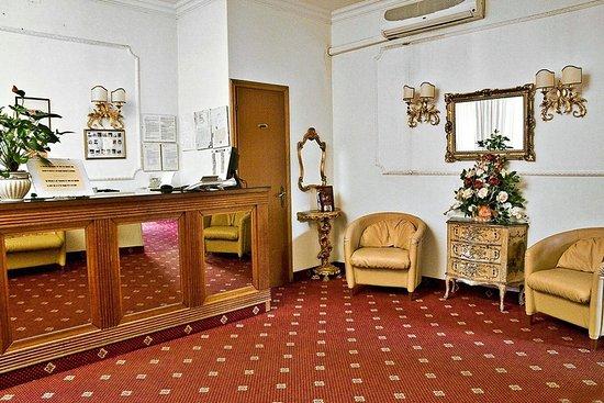 Hotel Daniela: 686582 Lobby