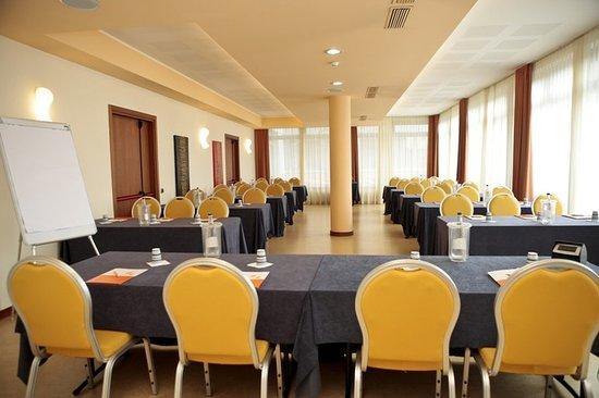Вигазьо, Италия: 643426 Meeting Room