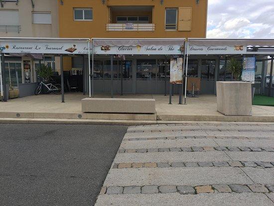 Le tournesol port saint louis du rhone ristorante recensioni numero di telefono foto - Hotel francois port saint louis du rhone ...