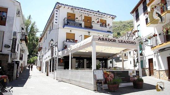 Apartamentos Castillo Cazorla