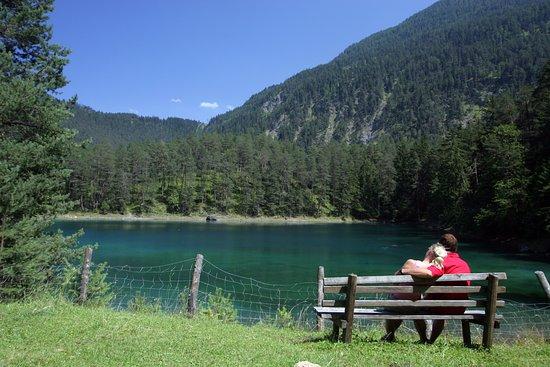 Nassereith, Austria: Erholung in unser Naturresort