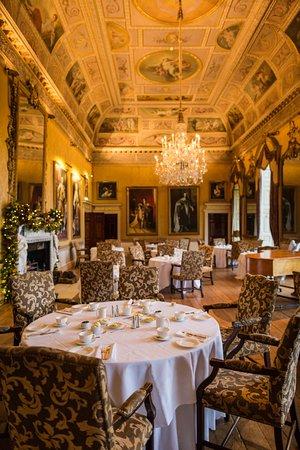 Interior - Picture of Brocket Hall, Welwyn Garden City - Tripadvisor