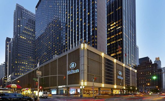 New York Hilton Midtown