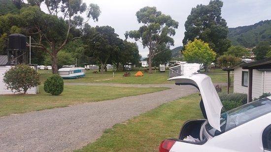 Waikawa, Nueva Zelanda: 20161213_185514_large.jpg