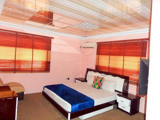 Dalian Guest House