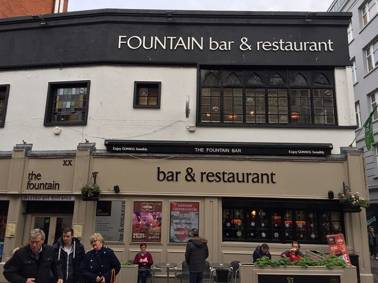 The Fountain Tavern Picture