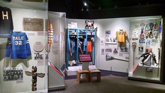 Sparks, แมรี่แลนด์: Historic jerseys and photos