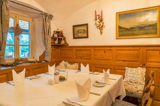 Landgasthof Karner: Gewölberestaurant