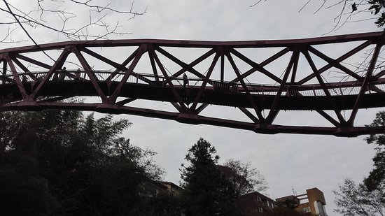 Ayatori Bridge Image
