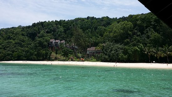 Manukan Island, Malaysia: 20160823_115729_large.jpg