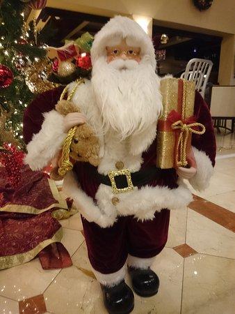 Regency Hotel Miami: Christmas Spirit