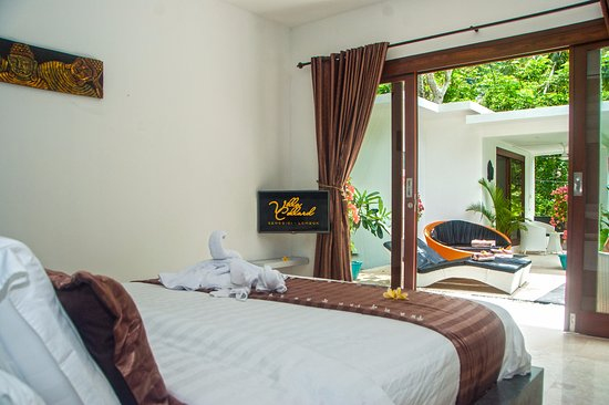 Pool - Picture of Villa Collard, Lombok - Tripadvisor