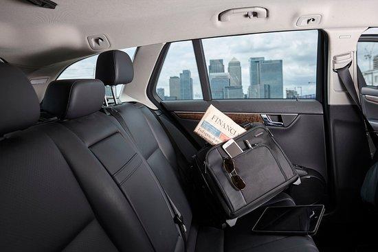 Blackberry Cars London Reviews