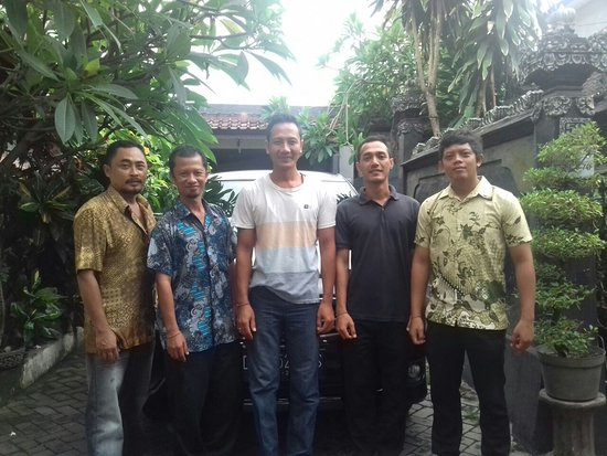 Epo Bali Driver