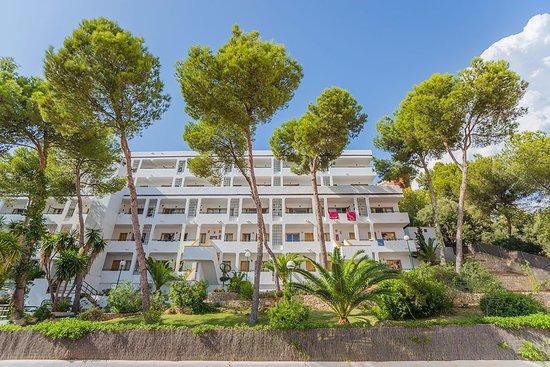 Hotel Golf Beach Santa Ponsa Reviews